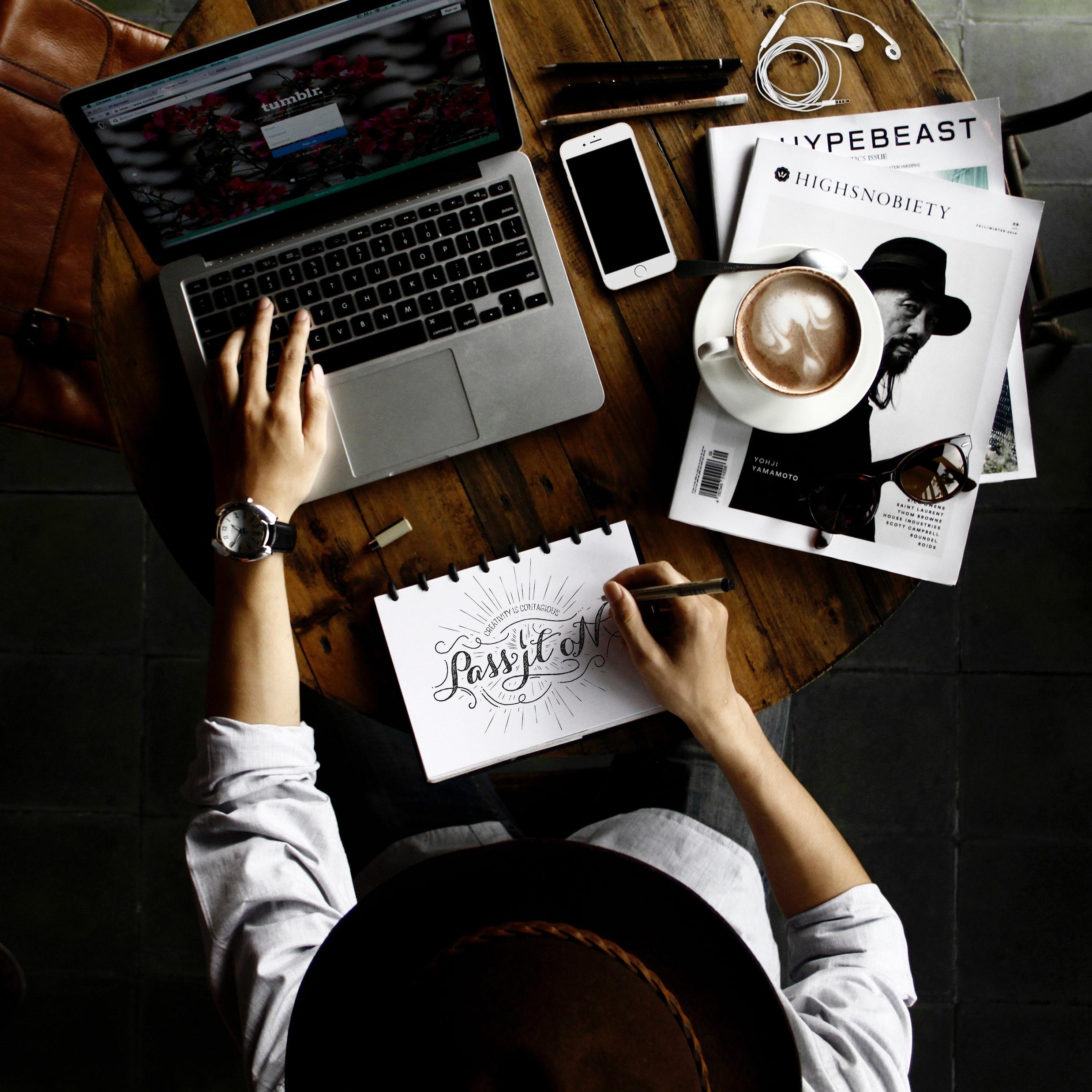 Blog-Reihe Influencer Marketing: Teil 2